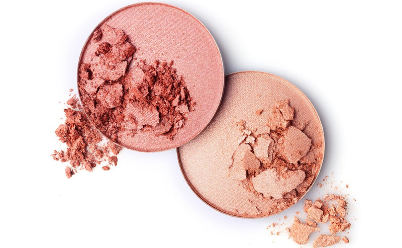 Blushes for any Skin Tone