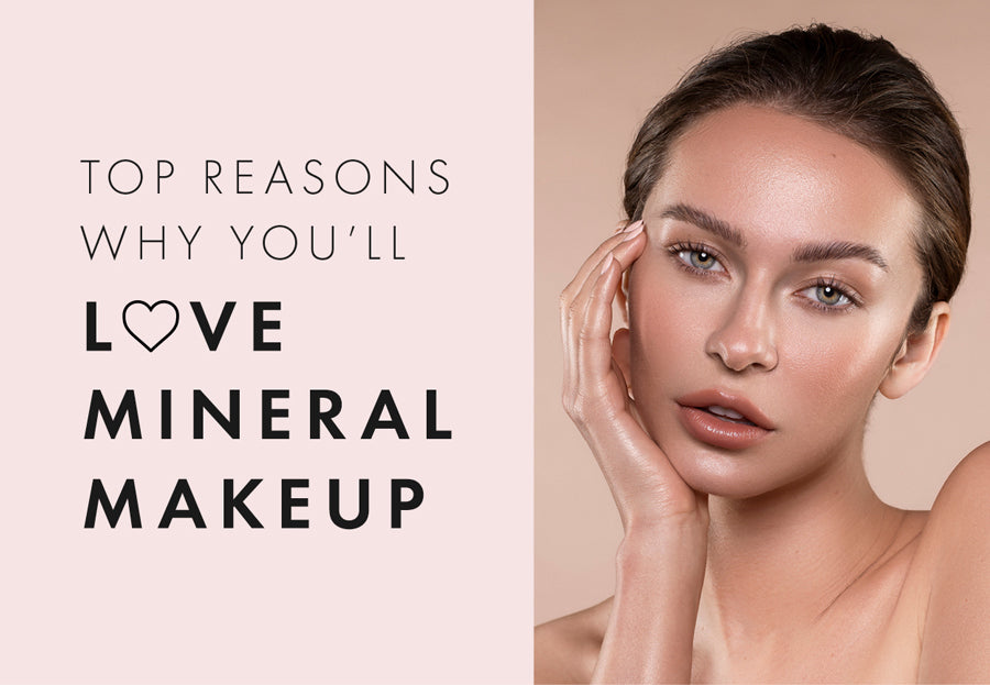 Curious about mineral makeup?