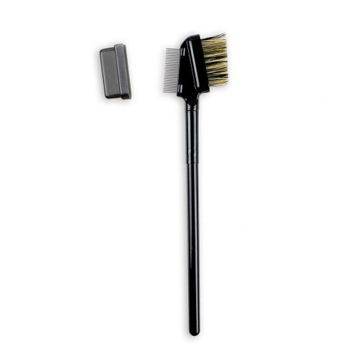 Eyelash Comb & Brow Brush Duo