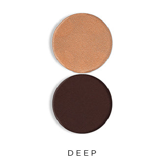 Contour Palette Refill Duo (Clearance)