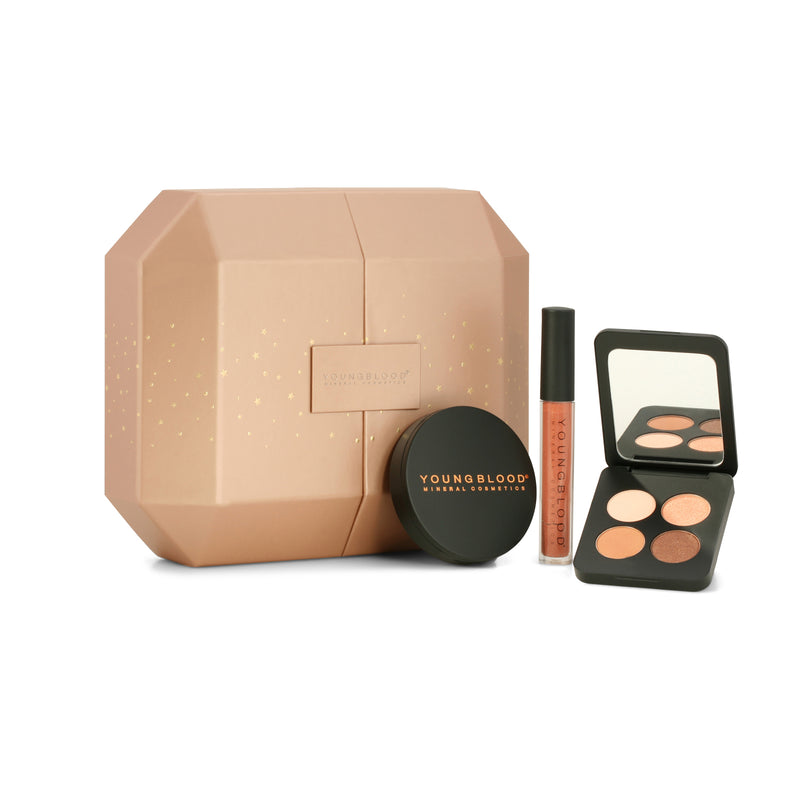 Holiday Treats Makeup Kit