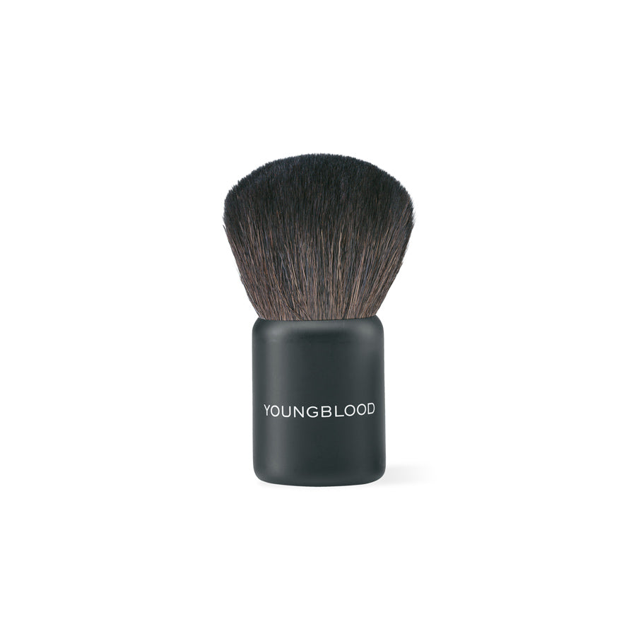 Small Kabuki Brush (40% off)