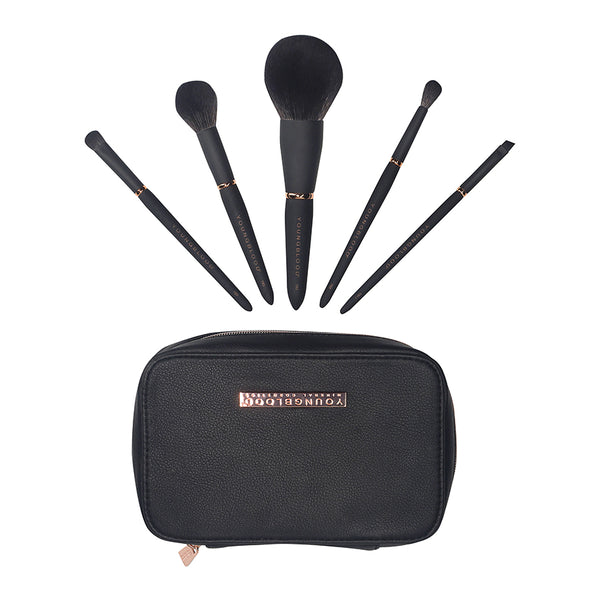 Jet Set Brush Kit