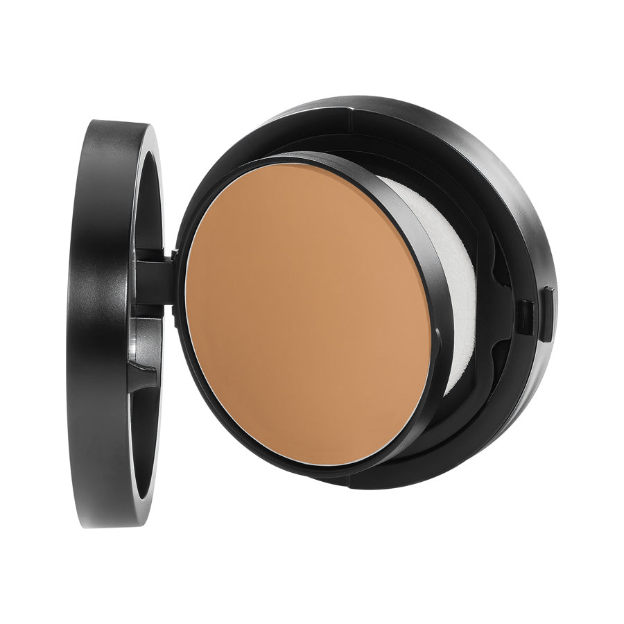 Creme to Powder Foundation