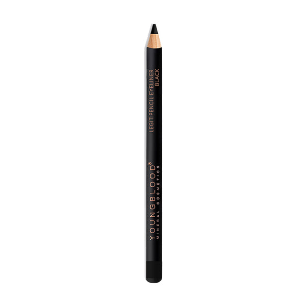 legit pencil eyeliner black