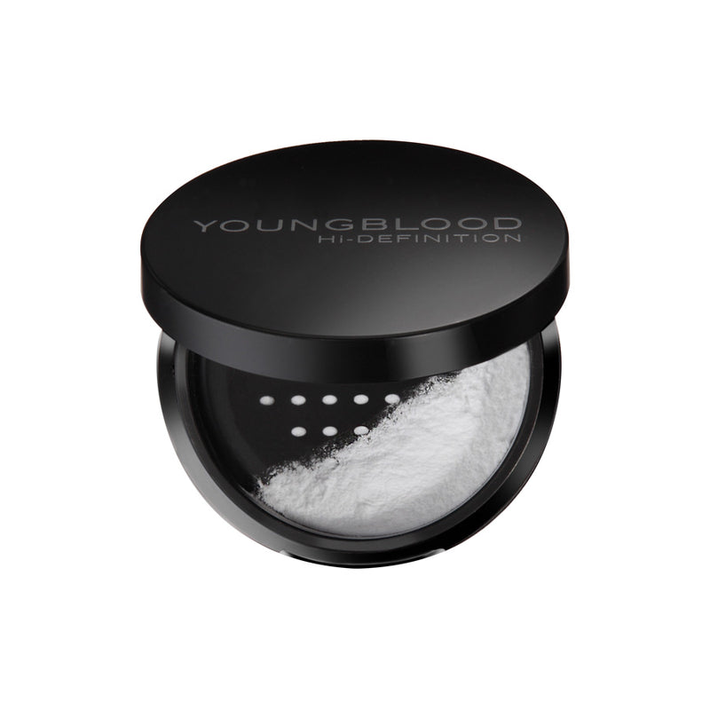 Hi-Definition Hydrating Mineral Perfecting Powder