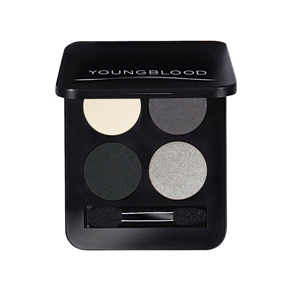 Pressed Mineral Eyeshadow Quad (40% off) - UNBOXED