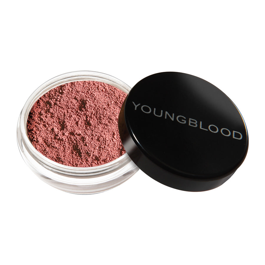 Crushed Mineral Blush