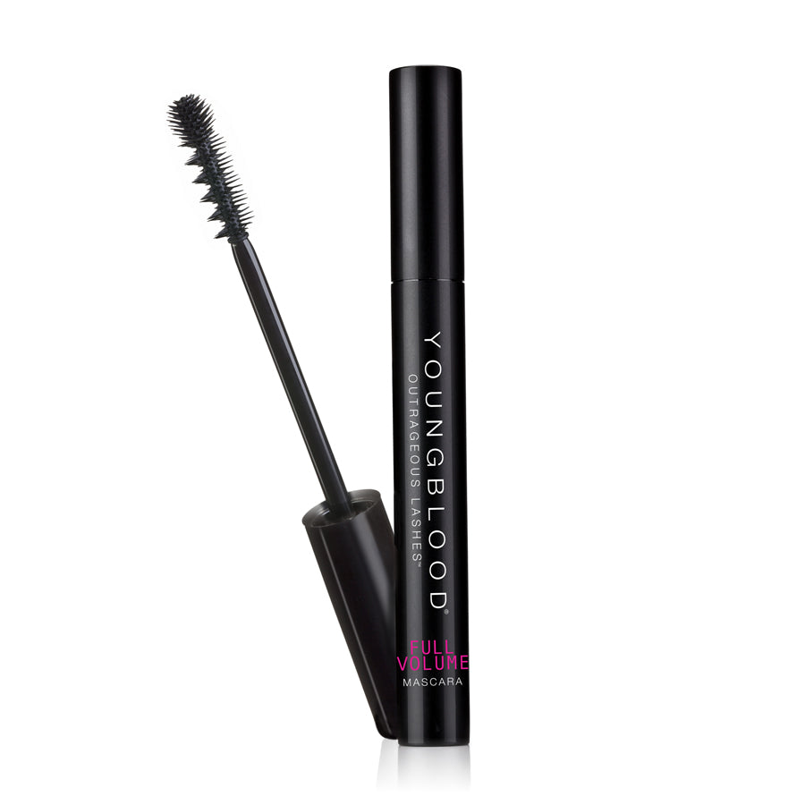 Outrageous Lashes Full Volume Mascara