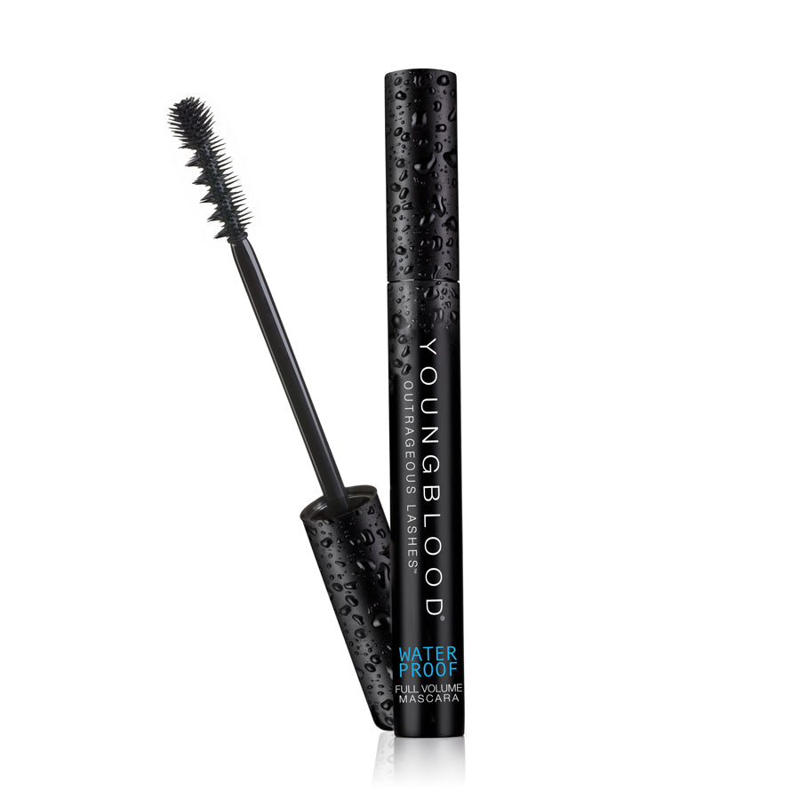 youngblood full volume waterproof mascara