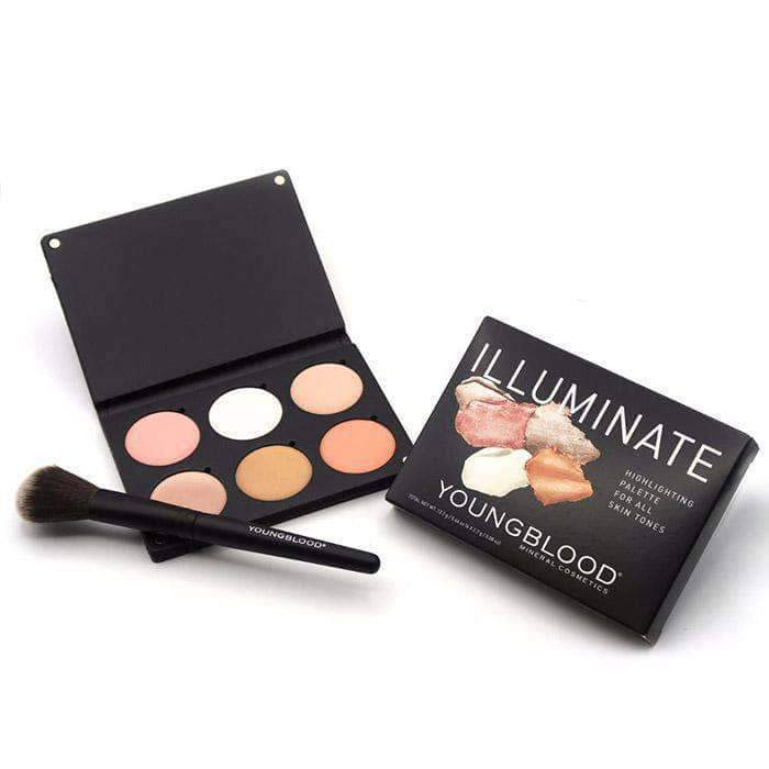 Illuminate Palette - DISCONTINUED