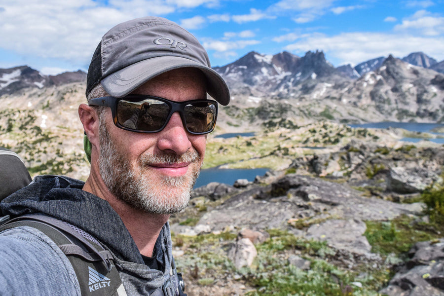 Solo in Montana's Absaroka Beartooth Wilderness - Photo Essay
