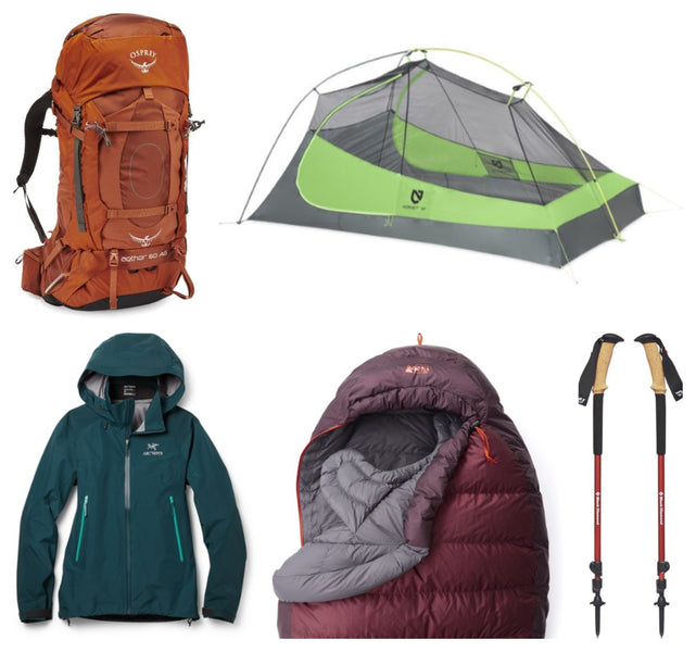 Great Deals at REI's Anniversary Sale