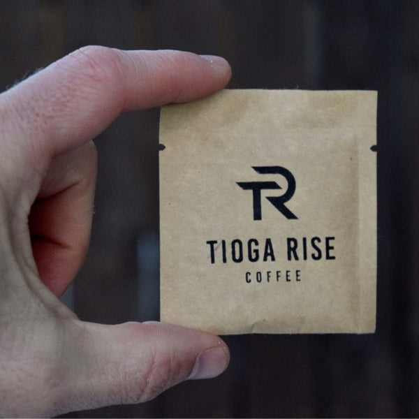 Alpen Fuel Brands - Tioga Rise Coffee