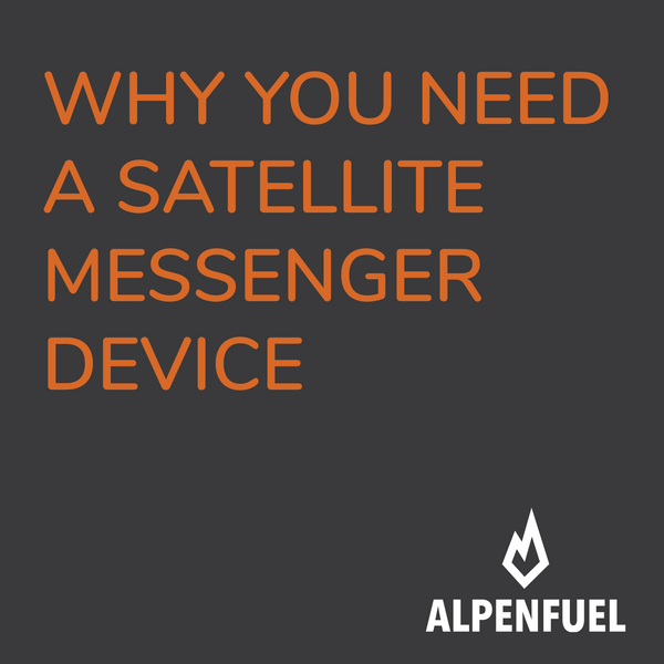 5 Reasons Everyone Should Own A Satellite Messenger Device