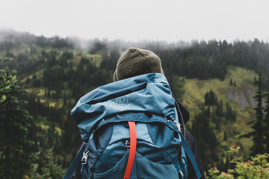 7 Essential Pieces of Gear for First Time Backpackers