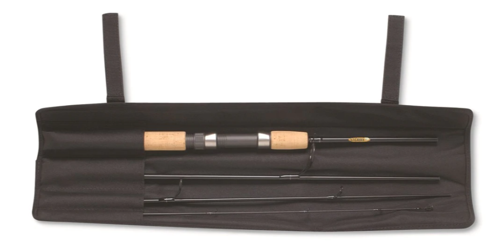 St. Croix Triump Travel Spinning Rod