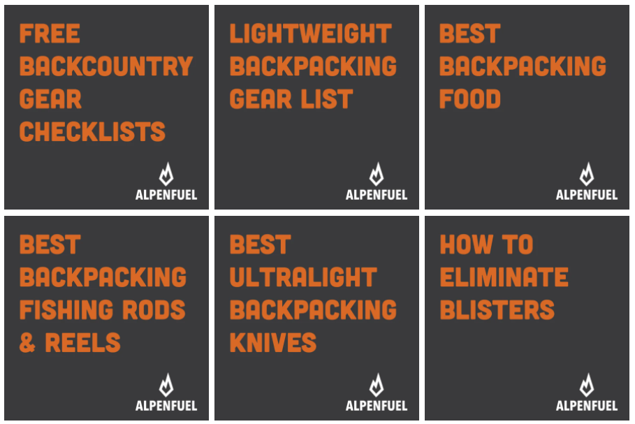 Backcountry Gear Guides