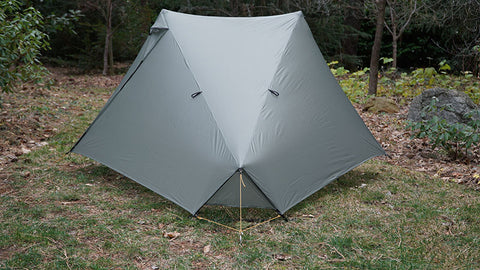 Tarptent Notch Tent