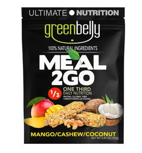 Greenbelly Meal Mango Cashew Coconut