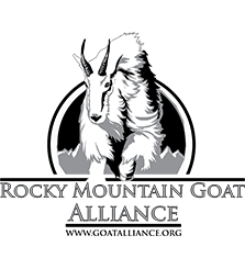 Round Up for Rocky Mountain Goat Alliance