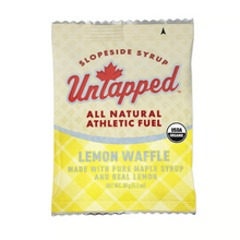 Load image into Gallery viewer, UnTapped Lemon Waffle 4 Pack