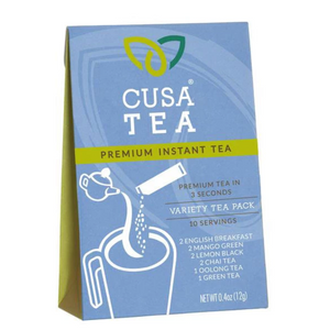 Cusa Tea Variety Pack