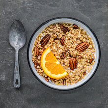Load image into Gallery viewer, Alpen Fuel Orange Pecan Granola