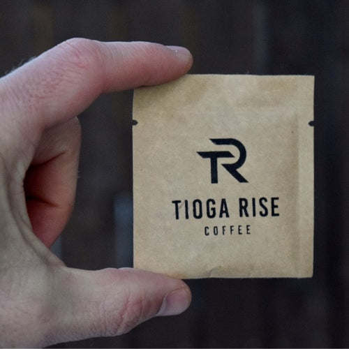Tioga Rise Coffee 15 Pack