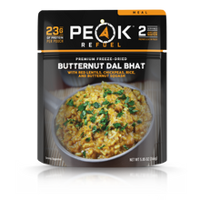 Load image into Gallery viewer, Peak Refuel Butternut Dal Bhat