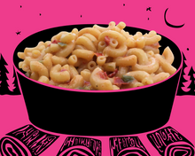 Load image into Gallery viewer, Fishski Red Chile Mac and Cheese
