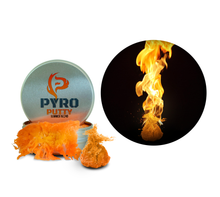 Load image into Gallery viewer, Pyro Putty Fire Starter