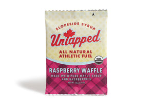 UnTapped Raspberry Waffle 4 Pack