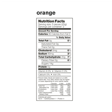 Load image into Gallery viewer, Skratch Labs Sport Energy Chews 2-Pack Orange