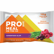 Load image into Gallery viewer, ProBar MEAL - Superfood Slam