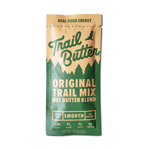 Trail Butter Original Trail Mix Blend 1.15oz Pouch
