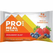 Load image into Gallery viewer, ProBar MEAL - Wholeberry Blast