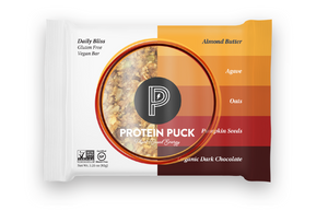 Protein Puck Daily Bliss
