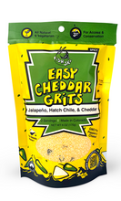 Load image into Gallery viewer, Fishski Easy Cheddar Grits