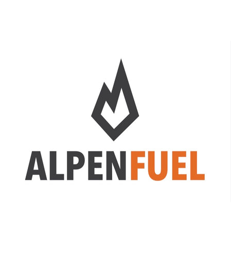 Alpen Fuel Decal