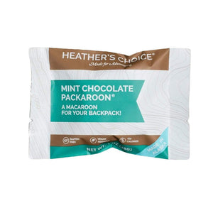 Heather's Choice Mint Chocolate (Single Pack)