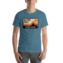 Load image into Gallery viewer, Alpen Fuel Mountains Unisex T-Shirt