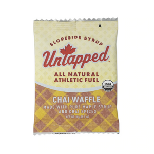UnTapped Chai Waffle 4 Pack
