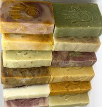 handmade chemical free natural vegan soap