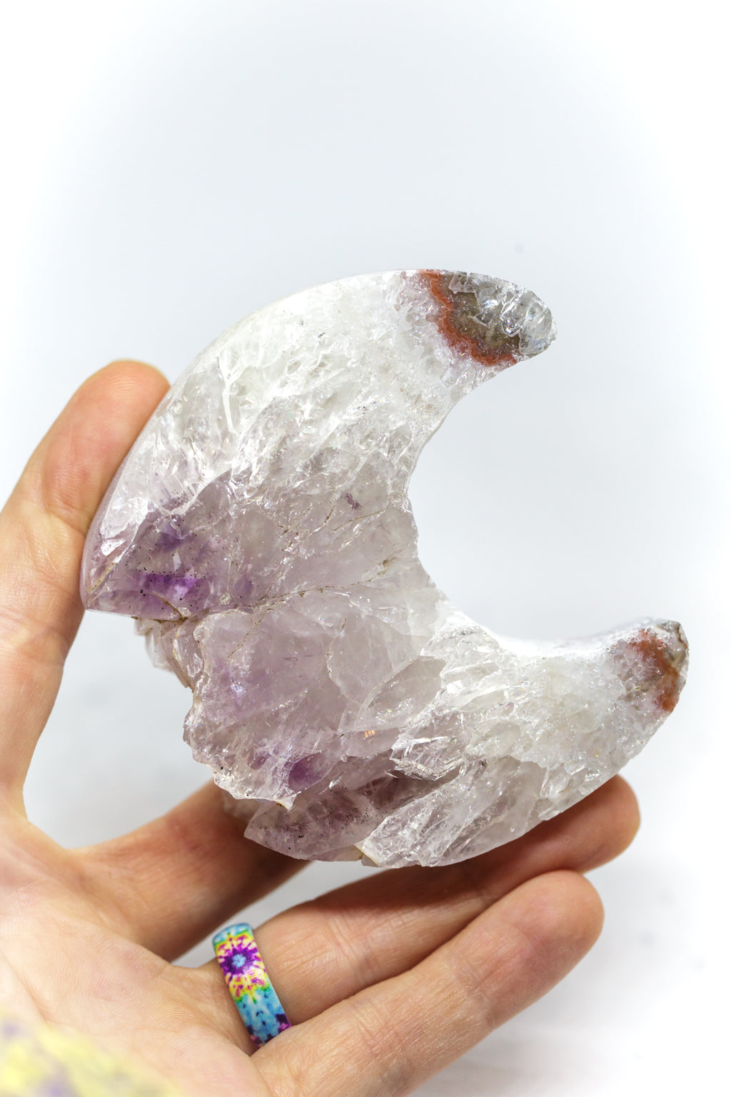 Amethyst Carvings