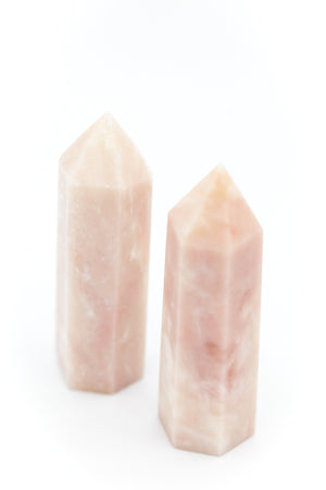 Pink Opal Tower