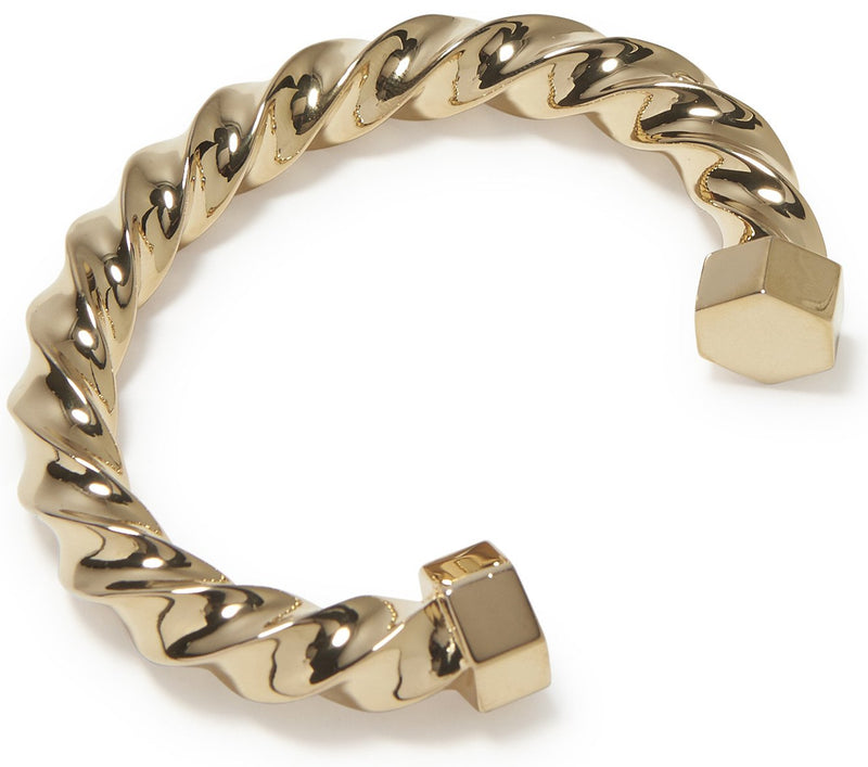 Womens Twist Cuff | Giles & Brother