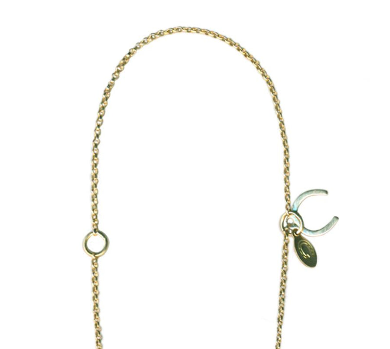 Luck, Love & Hope Necklace | Giles & Brother