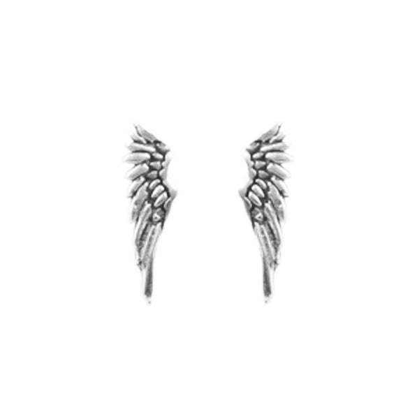 Tiny Wing Earings | Giles & Brother