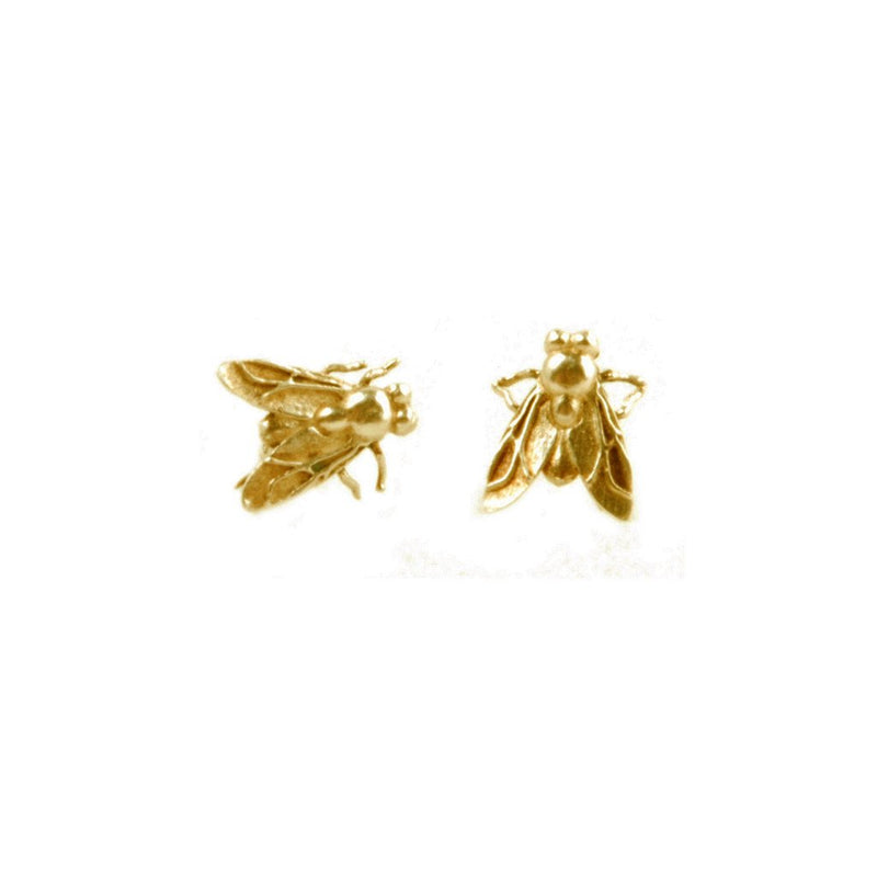 Tiny Fly Earrings | Giles & Brother